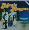 Cover: Various Reggae-Artists - Various Reggae-Artists / Magic Reggae