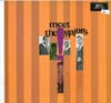 Cover: The Majors - The Majors / Meet The Majors