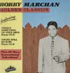 Cover: Marchan, Bobby - Golden Classics