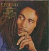 Cover: Bob Marley - Bob Marley / Legend - The Best Of ...