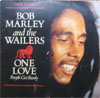 Cover: Marley, Bob - One Love / People Get Ready