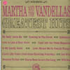 Cover: Martha & The Vandellas - Greatest Hits