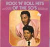 Cover: Marvin & Johnny - Rock´n´Roll Hits of The 50´s