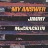 Cover: McCracklin, Jimmy - My Answer