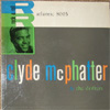 Cover: Drifters, The - Clyde McPhatter And The Drifters
