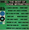 Cover: Clyde McPhatter - Clyde McPhatter / The Best of Clyde McPhatter