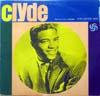 Cover: McPhatter, Clyde - Clyde (Jap. Ed.)