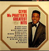 Cover: McPhatter, Clyde - Clyde McPhatters Greatest hits