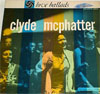 Cover: Clyde McPhatter - Clyde McPhatter / Love Ballads