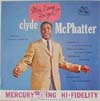 Cover: McPhatter, Clyde - May I Sing For You