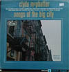 Cover: Clyde McPhatter - Clyde McPhatter / Songs Of The Big City