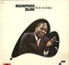 Cover: Memphis Slim - Memphis Slim / Rock Me Baby