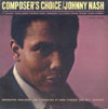 Cover: Johnny Nash - Composers Choice