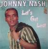 Cover: Johnny Nash - Johnny Nash / Let´s Get Lost