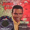 Cover: Johnny Nash - Johnny Nash / I Got Rhythm