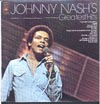 Cover: Johnny Nash - Johnny Nash / Johnny Nashs Greatest Hits