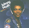 Cover: Johnny Nash - My-Merry-Go-Round