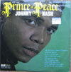 Cover: Johnny Nash - Prince Of Peace (Christmas LP)