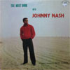 Cover: Johnny Nash - Johnny Nash / The Quiet Hour