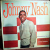 Cover: Johnny Nash - Johnny Nash / Johnny Nash