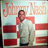 Cover: Johnny Nash - Johnny Nash / Johnny Nash