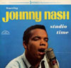 Cover: Johnny Nash - Johnny Nash / Studio Time