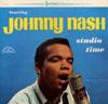 Cover: Johnny Nash - Johnny Nash / Studio Time
