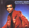 Cover: Johnny Nash - Johnny Nash / Tears On My Pillow