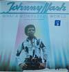 Cover: Johnny Nash - Johnny Nash / What A Wonderful World