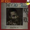 Cover: Art Neville - Art Neville / That Old Time Rock´n´Roll