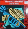 Cover: The Neville Brothers - Sister Rosa (Maxi-Single)