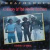 Cover: The Neville Brothers - Treacherous - A History Of The Neville Brothers (Rec 1)