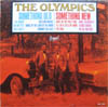 Cover: Olympics, The - Something Old Something New