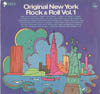 Cover: Various R&B-Artists - Original New York Rock & Roll Vol. 1