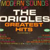 Cover: Orioles Feat. Sonny Til - Modern Sounds of the Orioles - Greatest Hits