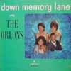 Cover: The Orlons - The Orlons / Down Memory Lane
