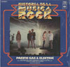 Cover: Pacific Gas & Electric - Pacific Gas & Electric / Historia De La Musica Rock