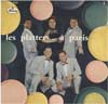 Cover: The Platters - Les Platters a Paris (The Flying Platters)
