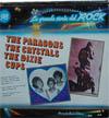 Cover: La grande storia del Rock - La grande storia del Rock / No. 98 La grande storia del Rock (The Paragons, The Crystals, The Dixie Cups