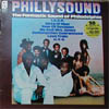 Cover: Various Soul-Artists - Phillysound - The Fantastic Sound Of Philadelphia