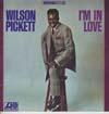 Cover: Wilson Pickett - Wilson Pickett / I´m in Love