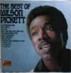 Cover: Wilson Pickett - The Best Of
