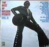 Cover: Wilson Pickett - The Best Of Wilson Pickett Vol. II