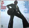 Cover: Wilson Pickett - Wilson Pickett / The Best Of Wilson Pickett Vol. II