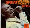 Cover: Wilson Pickett - Great Wilson Pickett Hits