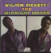 Cover: Wilson Pickett - The Midnight Mover