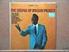 Cover: Wilson Pickett - Wilson Pickett / The Sound Of Wilson Pickett