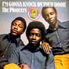 Cover: The Pioneers - The Pioneers / I´m Gonna Knock On your Door