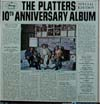 Cover: The Platters - 10Th Anniversary Album
