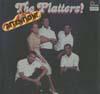 Cover: The Platters - The Platters / The Platters ! Attention
